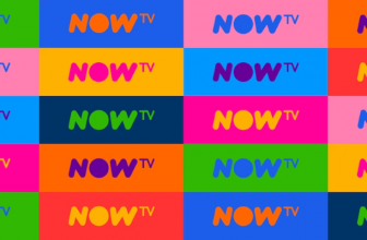 NOW TV – 50% OFF Packages+ TV with Broadband deals!