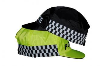 REVERSIBLE POLICE CAP