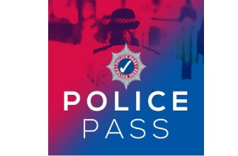 POLICE PASS