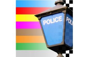 POLICE POWERS APP