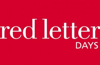 RED LETTER DAYS SHORT BREAKS FROM £55 +15% OFF