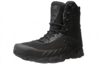 Under Armour Men's Valsetz Tactical Boot