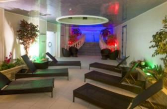20% OFF ROOKERY RETREAT SPA FOR 2 PEOPLE